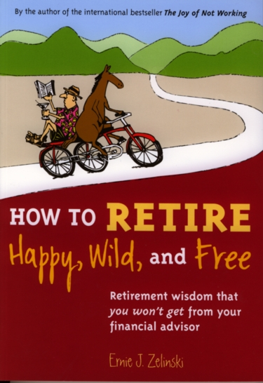 Quotations about Retirement Book